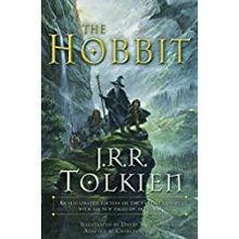 The Hobbit JRR Tolkien