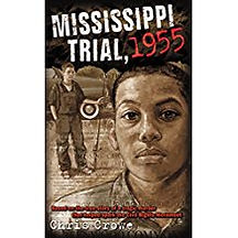 Mississippi Trial 1955 Chris Crowe