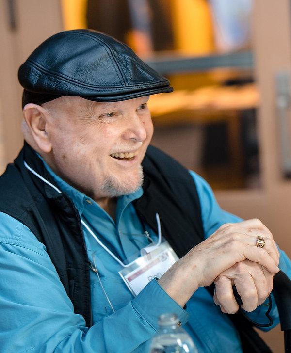 Stanford University's Professor Ron Howard