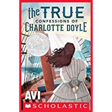 True Confessions Of Charlotte Doyle Avi