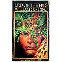 Lord Of The Flies Golding