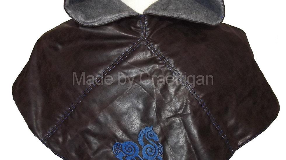 Handmade Viking Hood