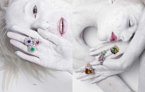Chopard & Dior