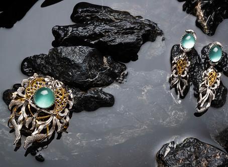 Renaissance of Chinese Jewellery