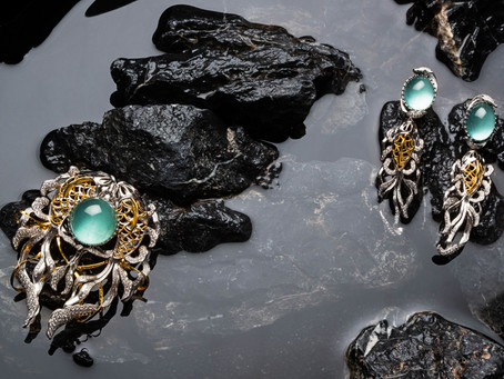 Renaissance of Chinese Jewellery