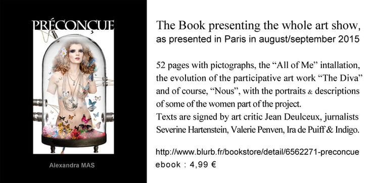 preconcue -the book