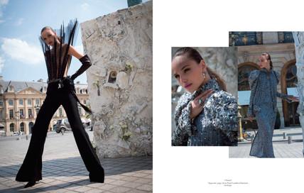 Jean Paul Gaultier & Damiani / Chanel