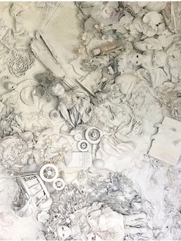 Vanitas Nostrum detail