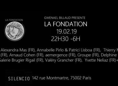 La Fondation at the Silencio
