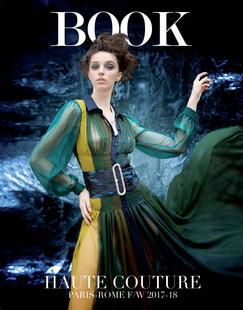 Schiaparelli for Book Moda Italia