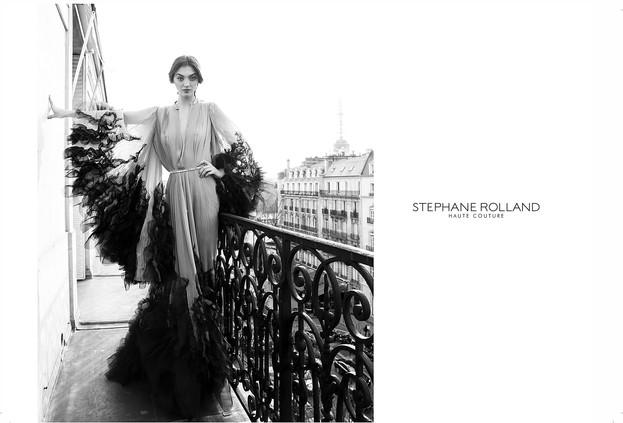 Stephane Rolland
