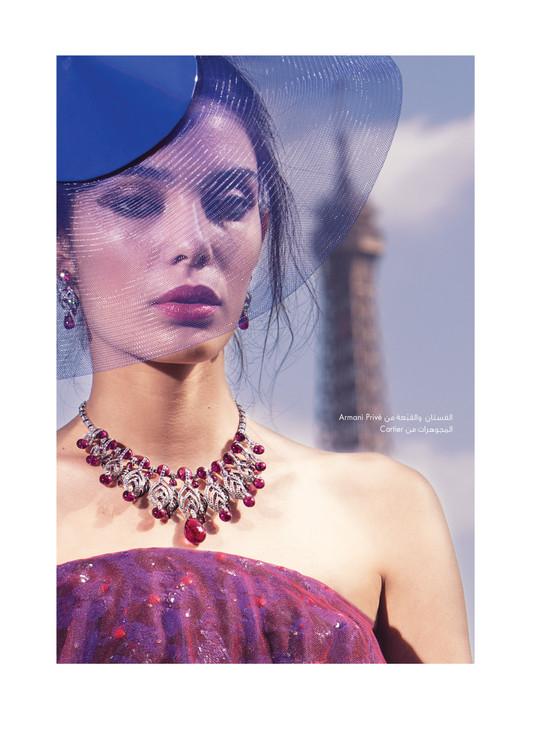 Armani & Cartier