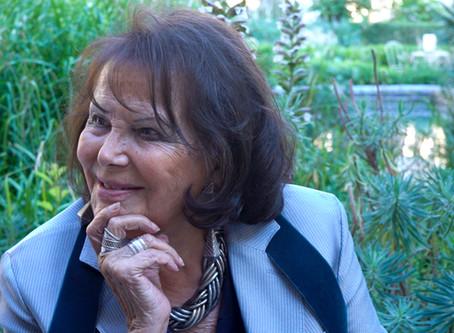 Claudia Cardinale - L'étoffe d'une diva