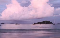 Pink, St. John Photography