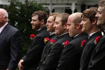 Nikki and Masten a Historic Savannah Wedding