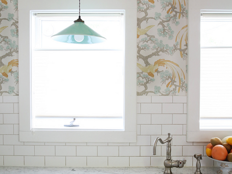 9 Wallpaper Facts To Help You Pick the Perfect Paper