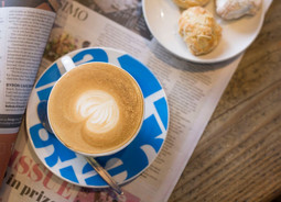 Survey shows we can't live without coffee