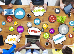 Are you social media ready?