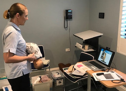 Mums connect through virtual maternity classes