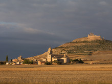 Castrojeriz, Spain
