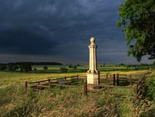 Battle of Naseby Monument (1645, English Civil War)