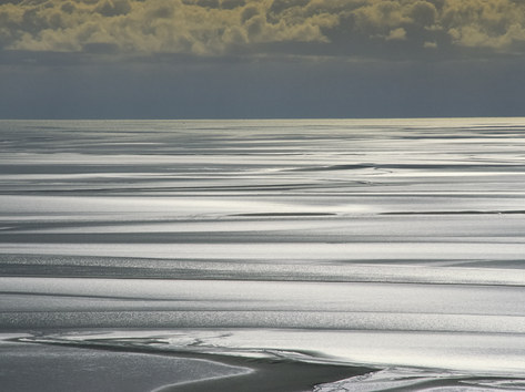 Morecambe Bay, Lancashire