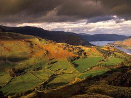 Grisedale & Ullswater, Cumbria