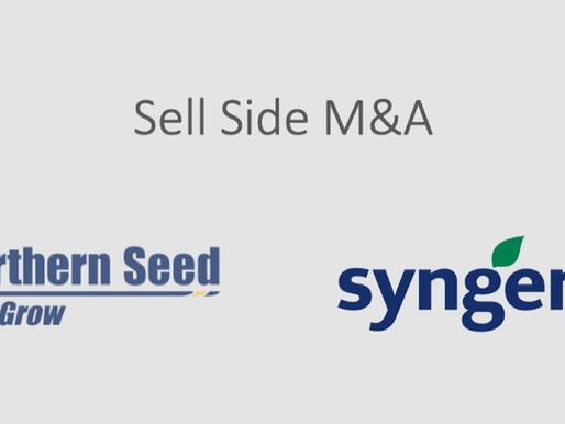 Syngenta Seeds