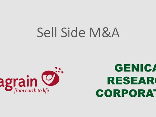 Genica Research Corp.