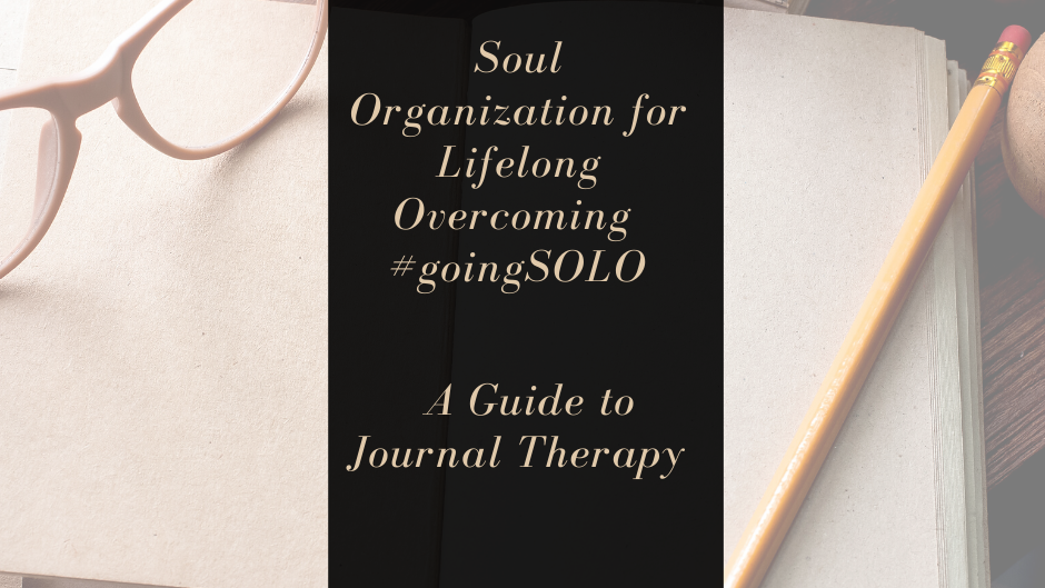 A Guide to Journal Therapy