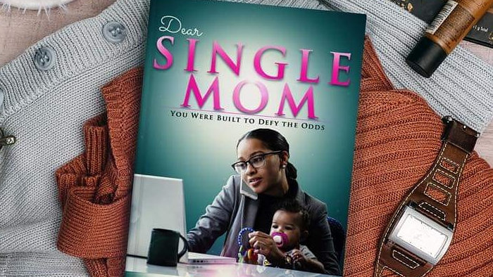 Dear Single Mom Anthology