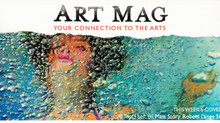 This Week's Cover: Art Mag