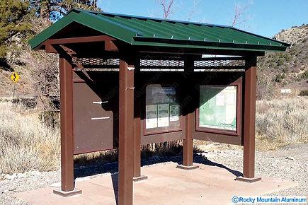 Utah Roof Kit