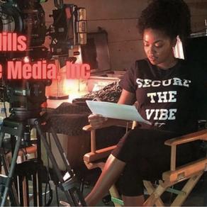 Tiffany Mills of Mills Avenue Media, Inc.