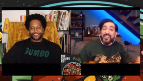 Season 2 is here! The Mid - Pandemic Check In With Hosts Omar & Nigel