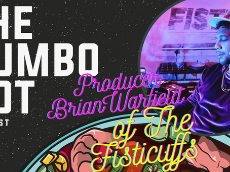 Interview With Grammy Nominated Producer Brian Warfield of The Fisticuffs