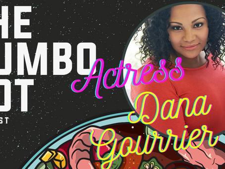 Dana Gourrier Podcast Interview