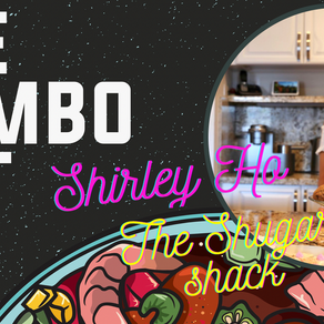 Interview with the Founder of the Shugar Shack Bakery Shirley Ho