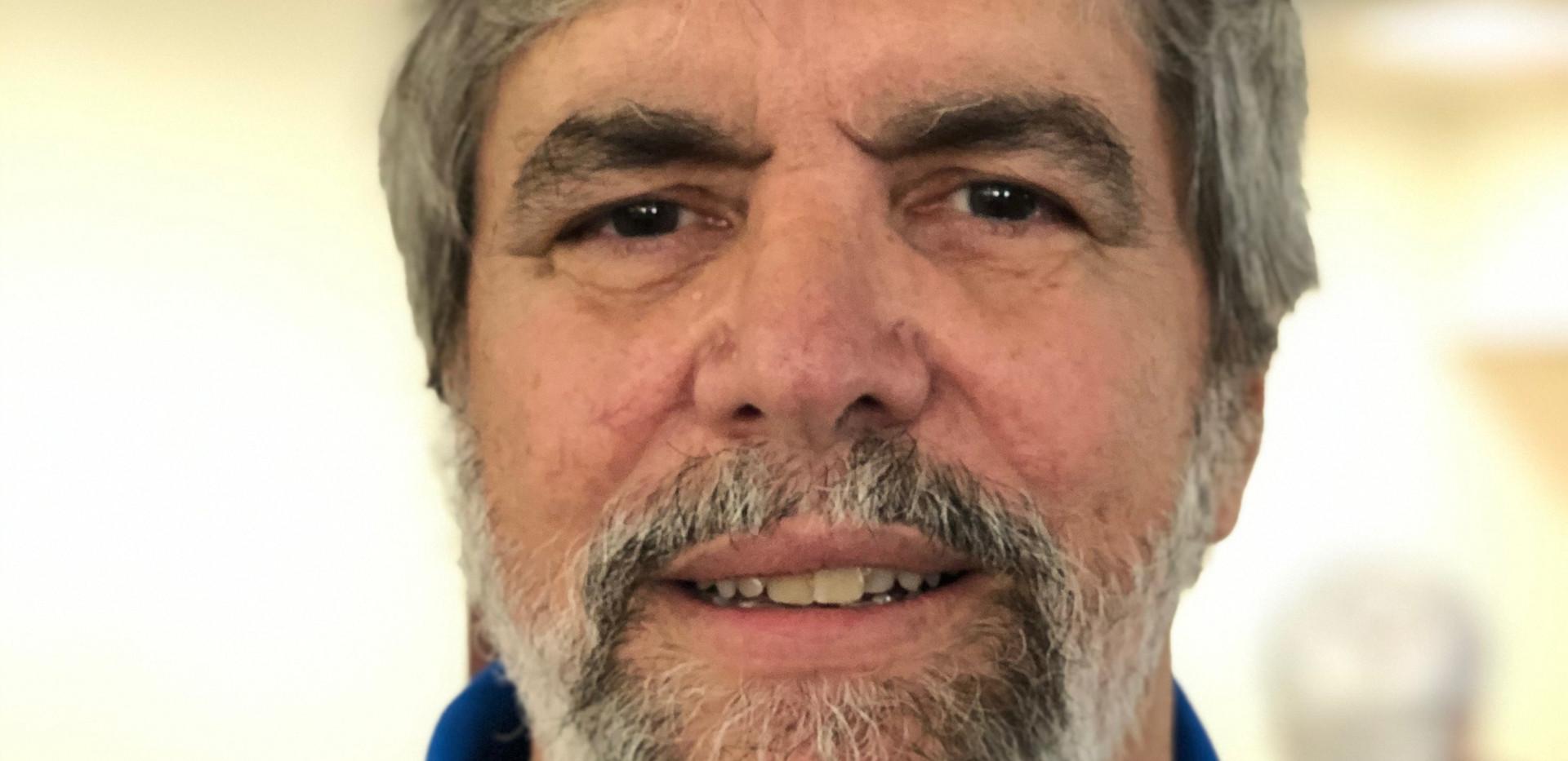 Oscar Cardoso, Treasurer