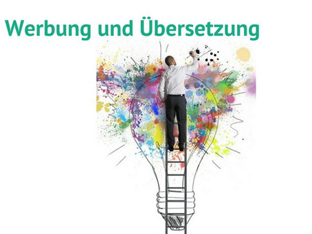 Kreative Briefings und Übersetzung in der Werbung