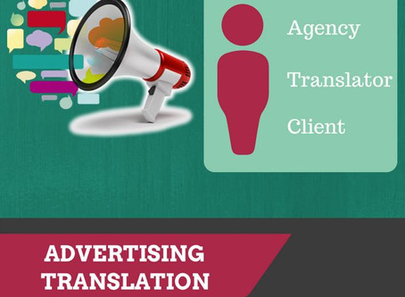 International advertising agencies – approaches to global expansion & opportunities for translators
