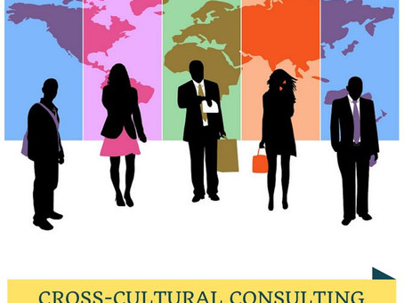 Cross-cultural consulting in the translation process