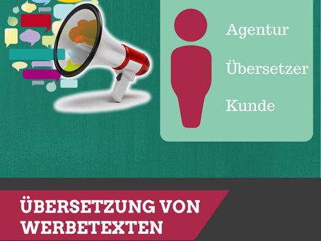 Internationale Werbeagenturen – Expansionsansätze und Chancen für Übersetzer