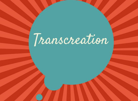 What makes a good transcreator?
