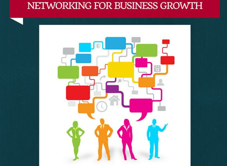 Offline networking for business growth