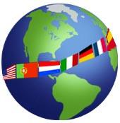 Drei Argumente für mehrsprachige Firmenwebseiten