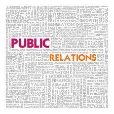 PR in internal communications