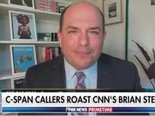 CNN Political Editor Gets DESTROYED by Callers For Creating Fake News 🎥