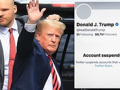 Trump's Independence Day! President to launch his own social media platform on July 4th