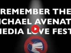 🎥 Remember The Michael Avenatti Mainstream Media Love Fest of 2018?